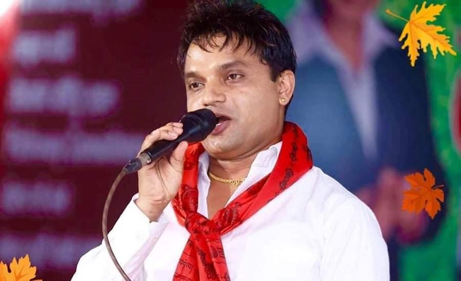 गायक पशुपति शर्मा माथि अभद्र व्यबहार | emissionkhabar.com